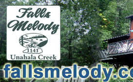 Falls Melody, North Carolina